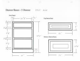 Dimensions Of Kitchen Cabinets Kitchen Cabinet Standard Size Best Kitchen Ideas 2017