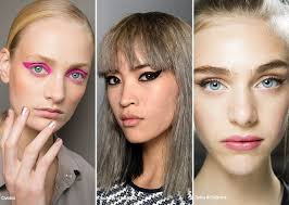 spring summer 2016 makeup trends cat eye makeup