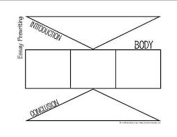 Personal Narrative Essay Graphic Organizer High School   Docoments
