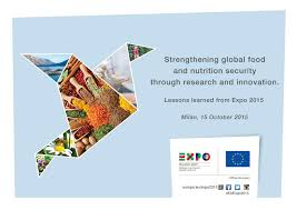 New Recommendations For Research On Food Security Proposed