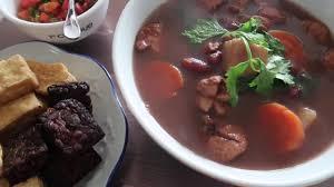 Sop daging kacang merah resep dari : Cara Membuat Sup Brenebon Kacang Merah Tanpa Daging Mamive S Diary Youtube