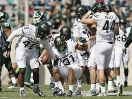 What The Michigan State Football Depth Chart Looks Like