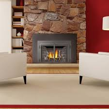 napoleon gas fireplace insert ir3 infrared series