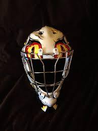 hockey goalie helmets louisville tps ball street hockey goalie mask pekka rinne custom paint