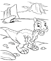 Kleurplaten Dinosaurussen Baby Gratis Kleurplaten Dinosaurussen