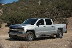 chevrolet silverado Archives - The Truth About Cars