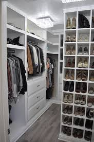 small diy walk in closet makeover closet makeover by popular las vegas style blogger outfits