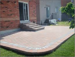 backyard raised patio ideas. Add Value To Your Home By Creating Raised Patio Ideas Backyard