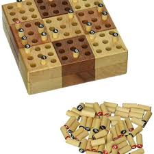 Wooden Peg Board Game Shop Peg Board on Wanelo 63