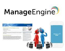 Optrics Partner Manageengine