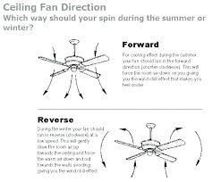 ceiling fan rotation ceiling fan rotation for summer fan spin direction summer ceiling fan winter summer