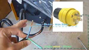 electric plug wire color code electric send104b electric medium size power cord plug wiring xueming schematics for the bx1 200c1 welding machine brown