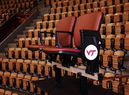 New Seats Coming To Cassell Coliseum Techsideline Com