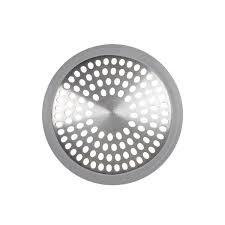Oxo Bathroom Accessories Oxo Good Grips 1395500 Stainless Steel Bathtub Drain Protector