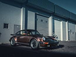 RM Sotheby's - 1975 Porsche 911 Turbo | New York - Driven By ...