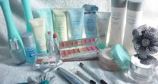 make up wardah satu paket