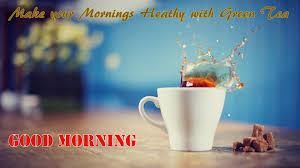 healthy good morning wallpaper