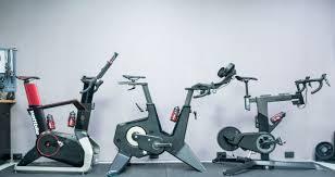 wahoo kickr bike vs tacx neo bike vs