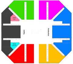 Alexandra Palace Seating Chart Mosconi Cup Xxv Tickets On Sale Monday Matchroom Pool