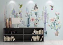 Online Get Cheap Custom <b>Cactus Wall</b> -Aliexpress.com | Alibaba ...