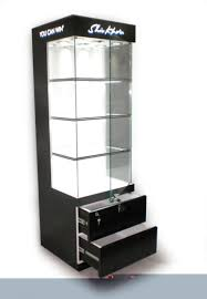 Glass Stands For Display Retail Display And POP Stand Manufacturer In Delhi India 25