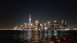 New York City Lights Dinner Cruise Reviews New York City Harbor Lights Cruise