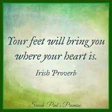 Irish Love Quotes Interesting Pin By Ingrid Vázquez On TIL Pinterest Ireland Irish Blessing
