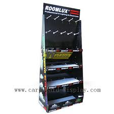 Retail Product Display Stands Displays shelfPOP displaysCounter displaysCorrugated displays 50