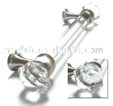round glass cabinet knobs. Glass Pull Knobs Pulls For Dresser Clear Crystal Octagon Cabinet 6 Drawer And 3 . Round