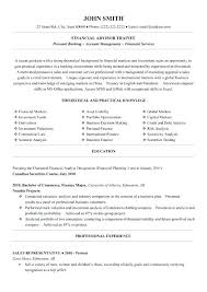 Personal Statement For Resume Examples Personal Summary Resume