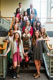 CMS girls state champs honored by Charleston Rotary   Announcements    jg-tc.com