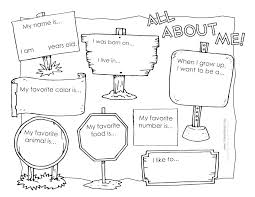 All About Me Worksheets Pdf Tracing Letter N Free Printable Worksheets Mats Preschool