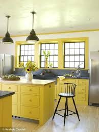kitchen yellow paint colors save