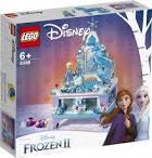 Сертификаты для <b>Конструктор LEGO Disney</b> Princess <b>Шкатулка</b> ...