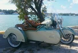 indian motorcycle sidecar ebay