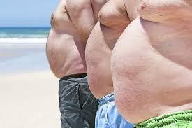 Ученые Ожирение втрое опаснее для мужчин чем для женщин  Фото depositphotos com Фото depositphotos com