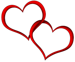 heart transpa clipart 1