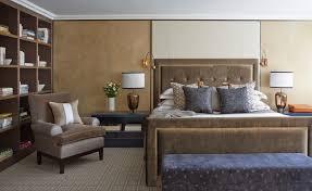 master bedroom feature wall: master bedroom feature wall bedroom contemporary with master bedroom wallpaper master bedroom paint color ideas