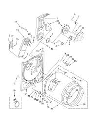 Amana dryer parts diagram amana dryer parts model ned4500vq0 amana heat pump parts diagram amana dryer