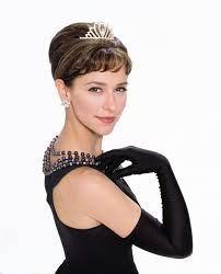 The Audrey Hepburn Story gemeinsam ...