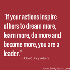 40 Inspiring Leadership Quotes For Startups BeMySearch Stunning Quotes About Inspiring Others