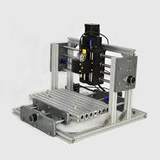 2417 cnc mini diy mill router kit usb desktop metal engraver pcb milling machine