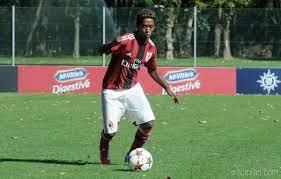 Former AC Milan Primavera player Seid Visin found dead in his home aged 20