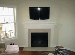 tv above fireplace best of contemporary fireplace tv stand amazing modern fireplace accessories