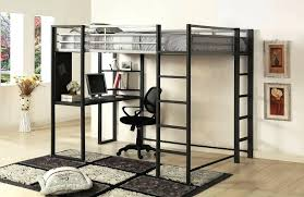 bunk bed office underneath. Loft Beds With Desk Ikea Bed Bunk Underneath Office U
