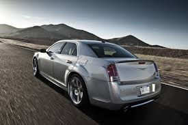 2011 Chrysler 300 SRT8 | Chrysler | SuperCars.net