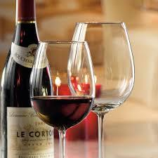 royal leerdam bouquet wine glasses