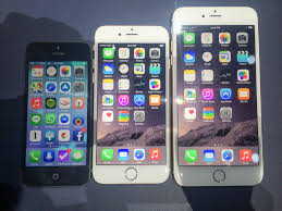 iphone y plus. here\u0027s the iphone 5 (left) next to an iphone y plus