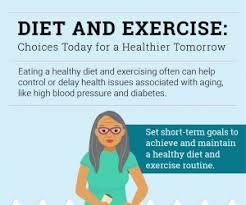 Sample Menus Healthy Eating For Older Adults