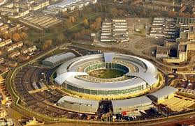apple new head office. similar the new apple building has been compared to british intelligence agency gchqu0027s head office i